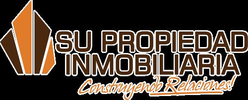 logotipo de la empresa su propiedad inmobiliaria